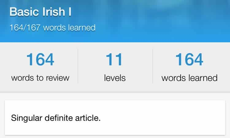 Memrise Review