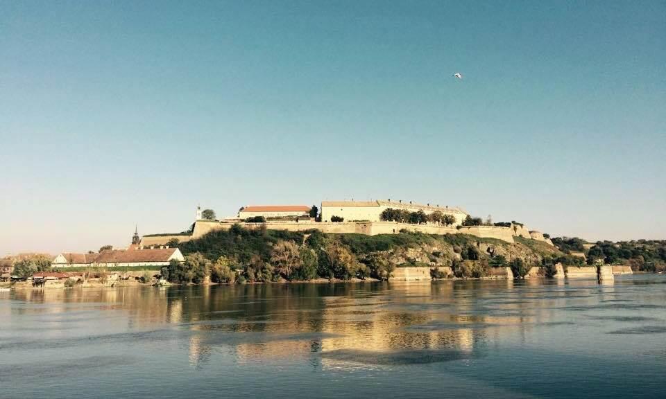 Novi Sad Castle