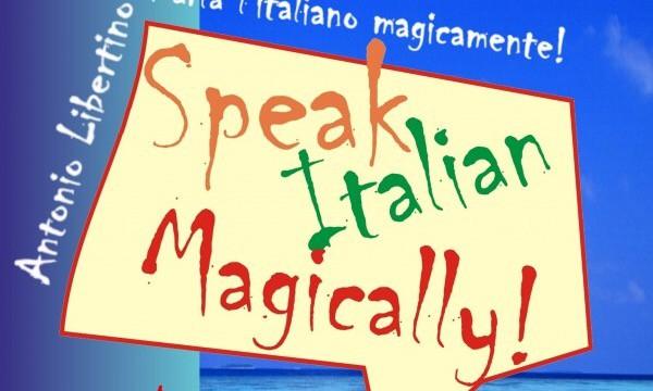 """Puoi migliorare la tua """"pronuncia"""" magicamente? di Antonio Libertino"""