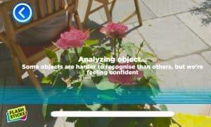 FlashSticks - Analyzing Object