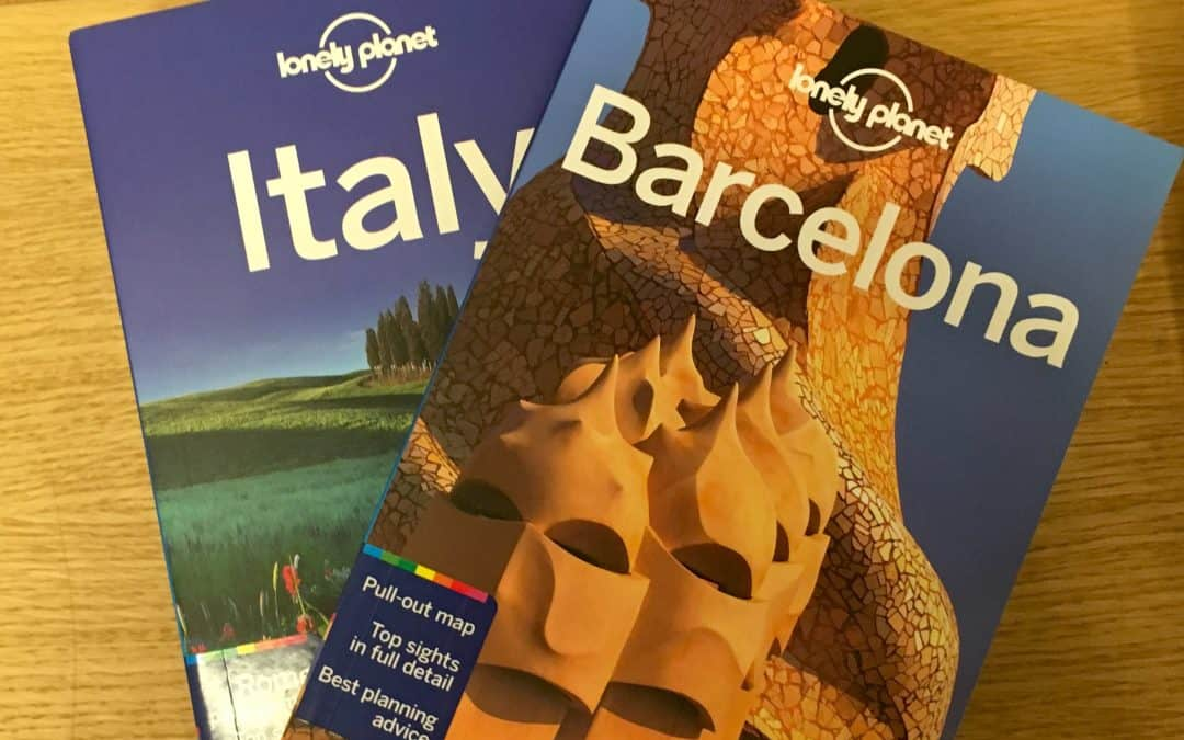 Are popular guidebooks like the Lonely Planet worth buying anymore?