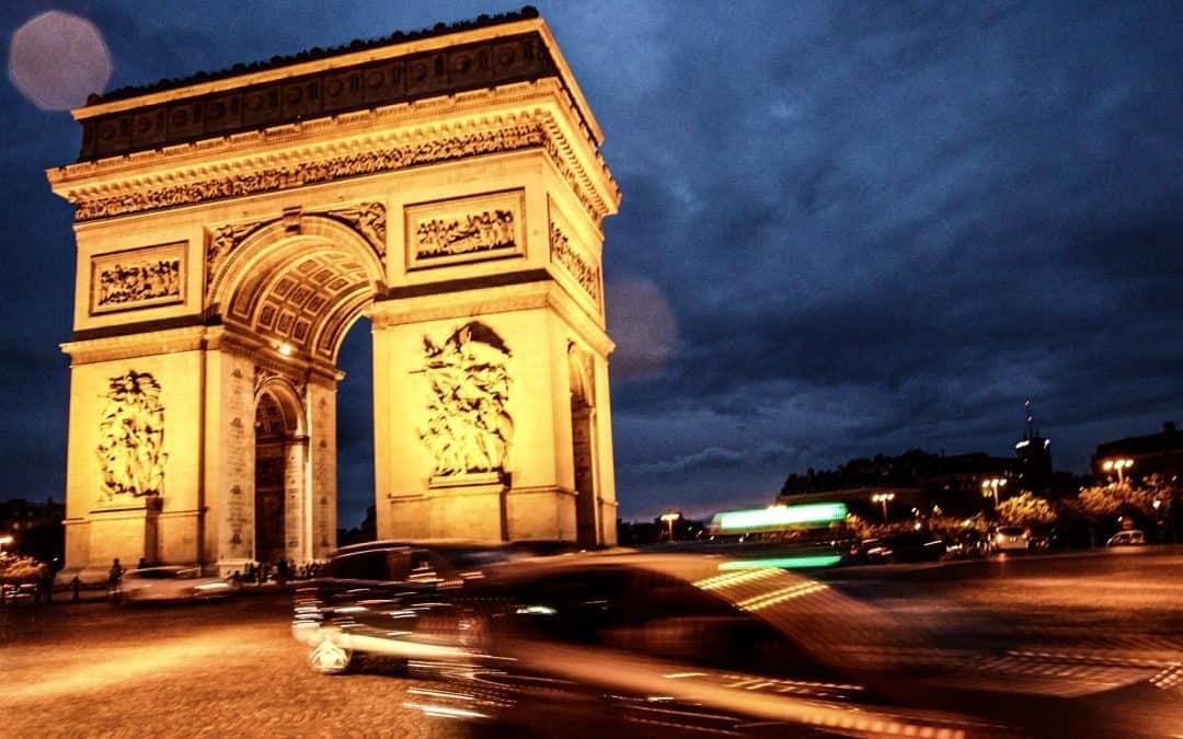 Quelles sont les différences entre l'anglais et le français?