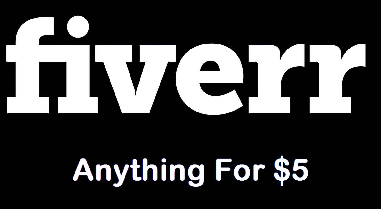 Fiverr affiliate link