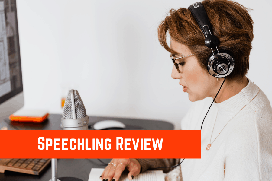 Speechling Review Featured