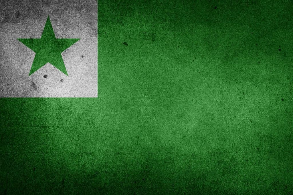 why I will never learn esperanto