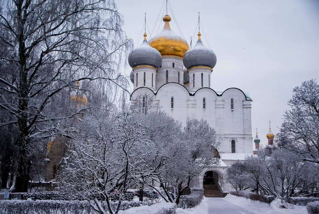 russian moscow