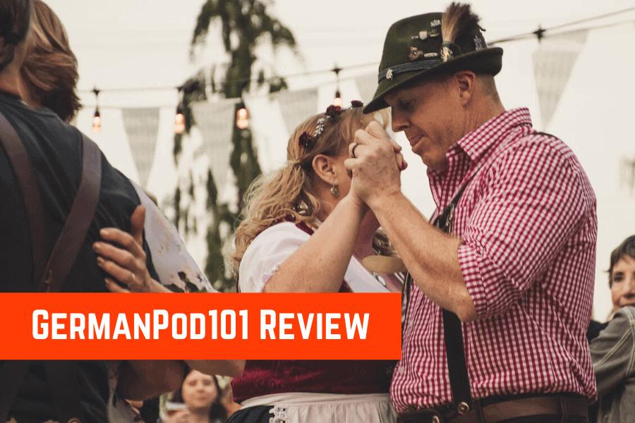 GermanPod101 Review