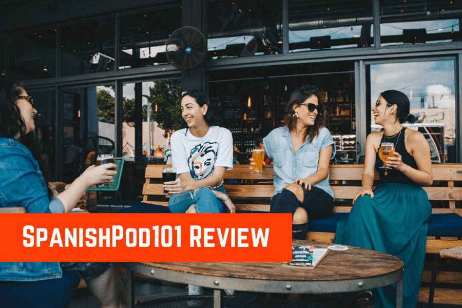 SpanishPod101 Review