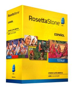 rosetta stone spanish vs. SpanishPod101