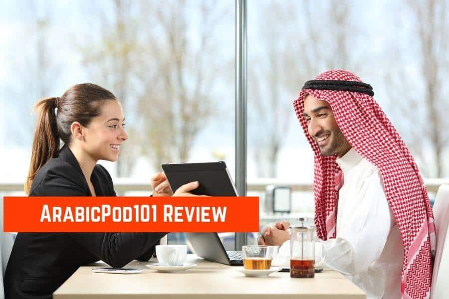 ArabicPod101 Review