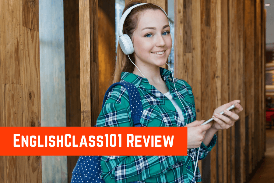 EnglishClass101 Review
