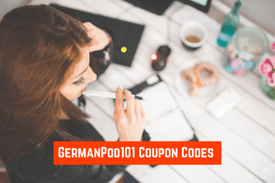 GermanPod101 Coupon Code