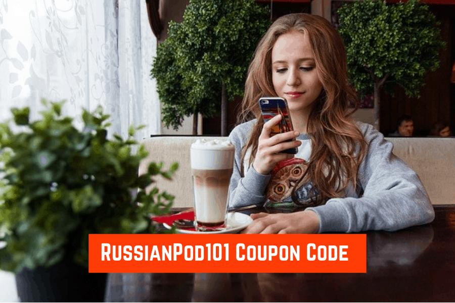 RussianPod101 Coupon Code (new)