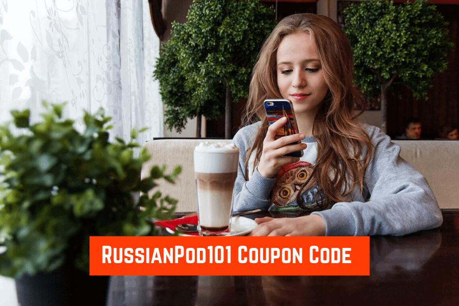 RussianPod101 Coupon Code
