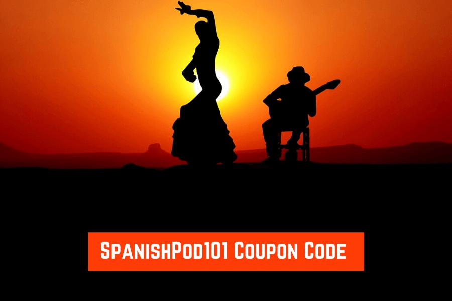 SpanishPod101 Coupon Code