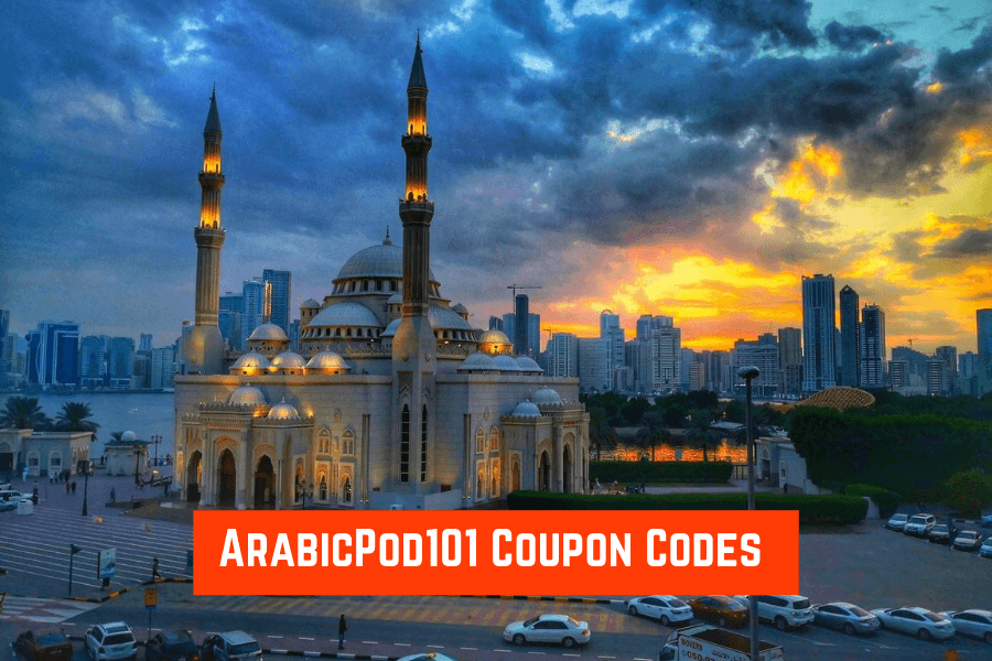 ArabicPod101 Coupon Code