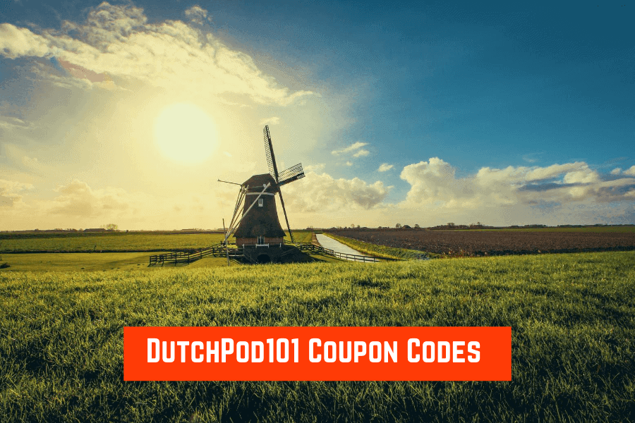 DutchPod101 Coupon Code