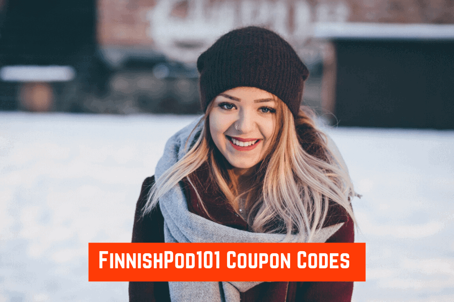 FinnishPod101 Coupon Code