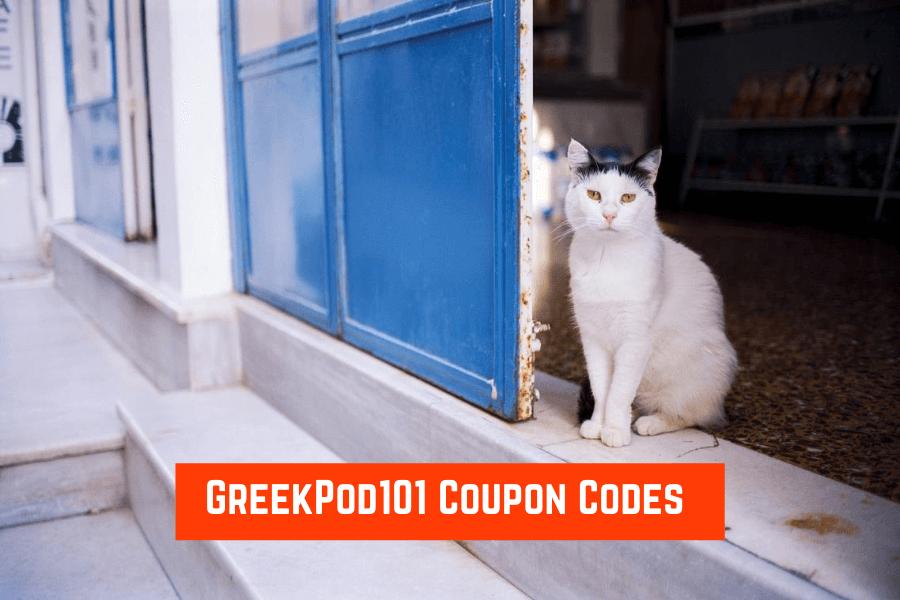 GreekPod101 Discount Codes