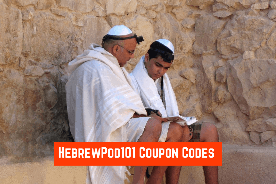 HebrewPod101 Discount Codes