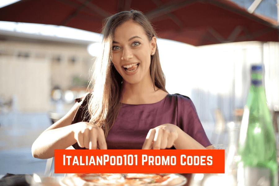 ItalianPod101 Promo Code