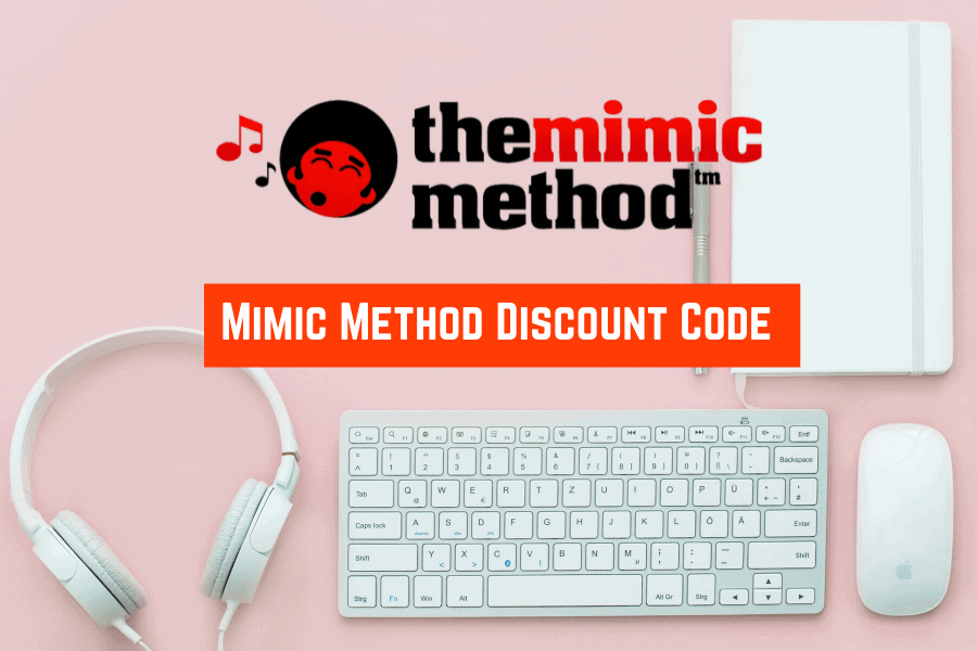 Mimic Method Discount Code