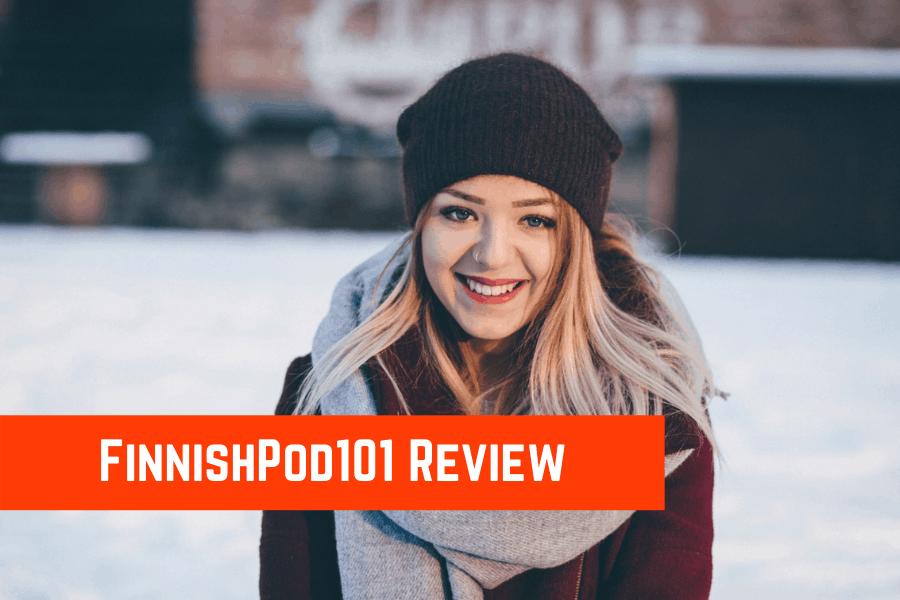 FinnishPod101 Review