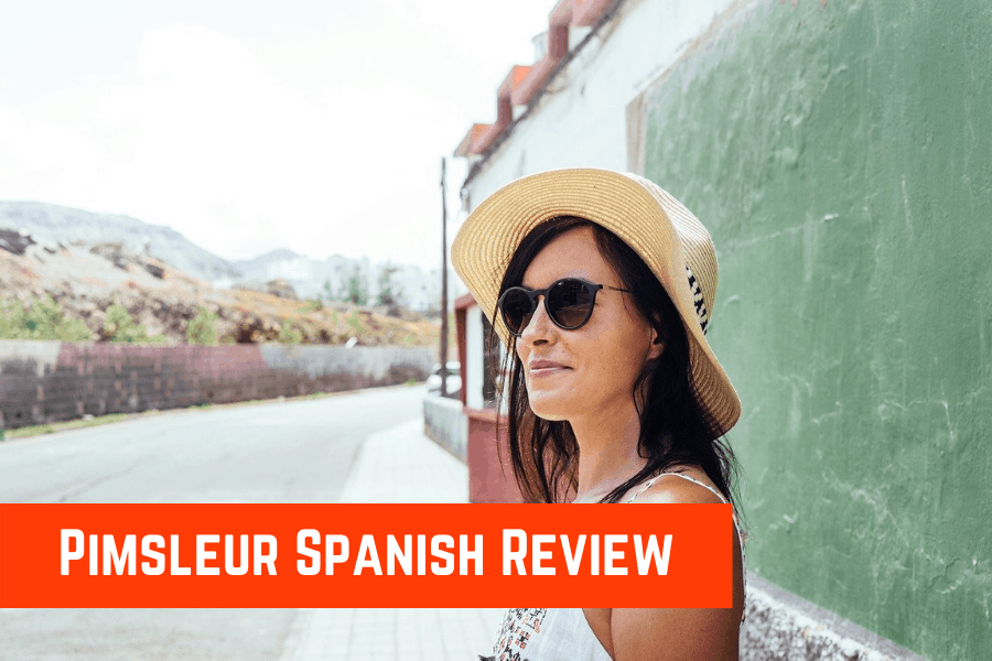 Pimsleur Spanish Review