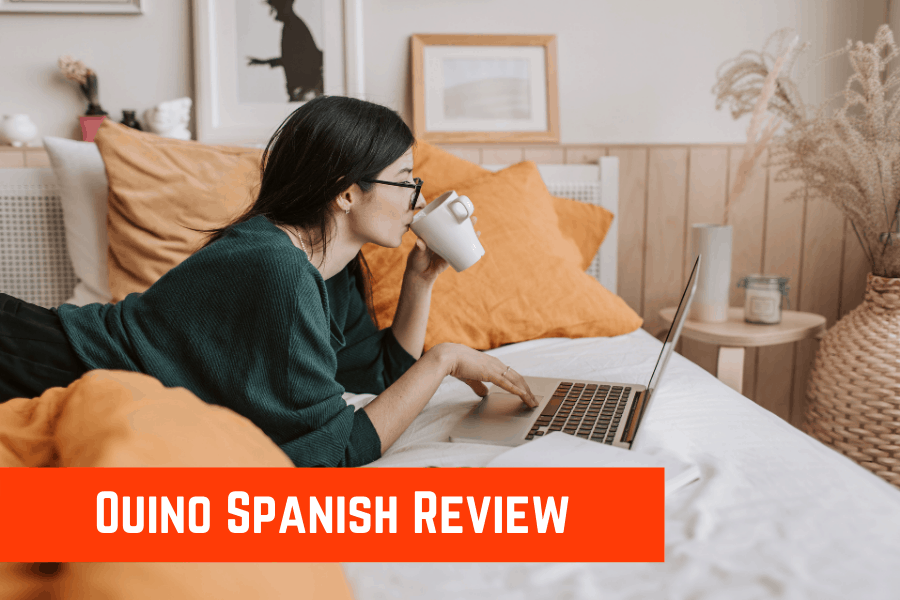 Ouino Spanish Review