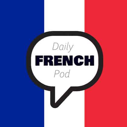 daily french pod podcast