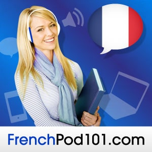 frenchpod101 french podcast