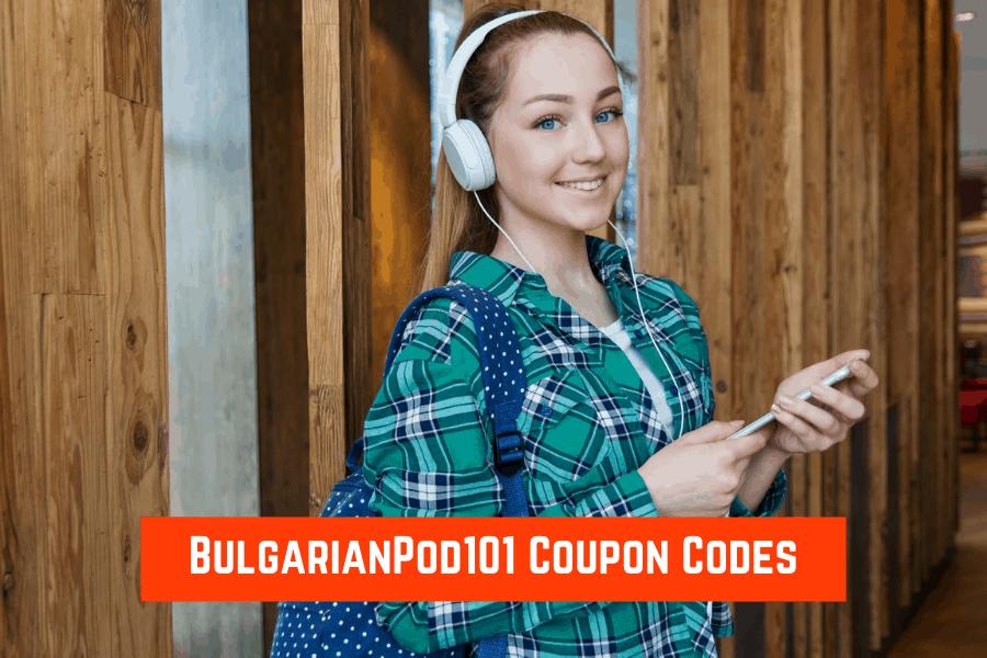 BulgarianPod101 Coupon Code