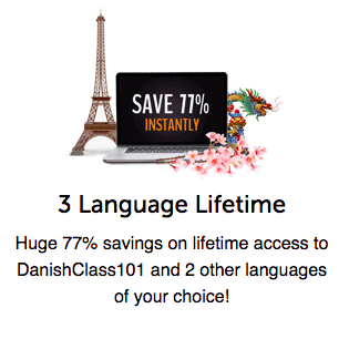 DanishClass101 Coupon 77