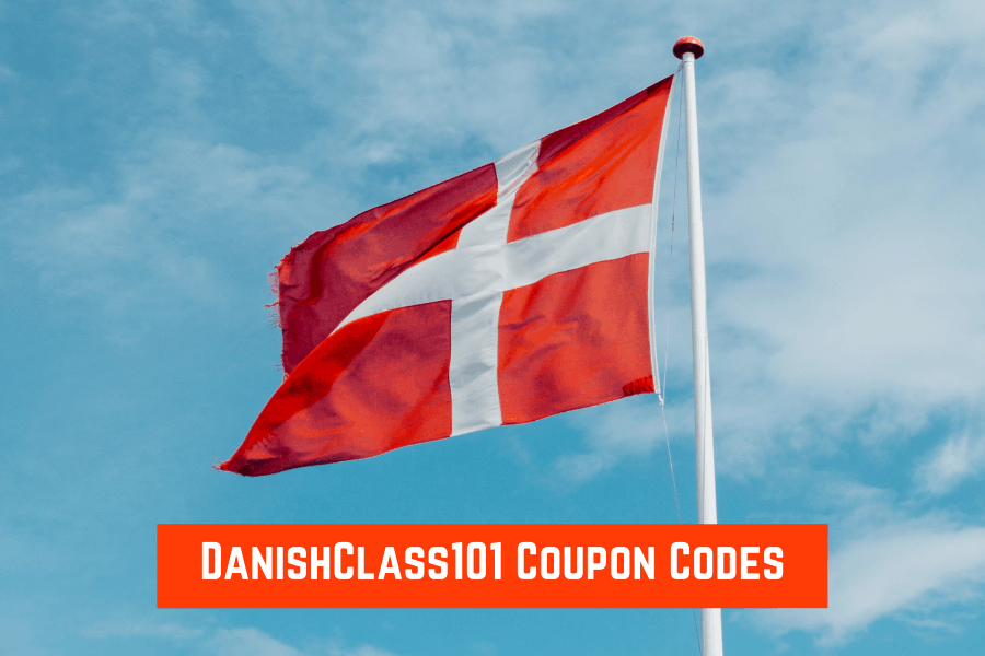 DanishClass101 Coupon Codes