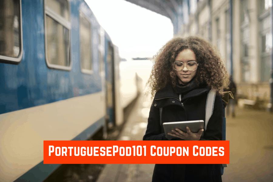 PortuguesePod101 Coupon Codes