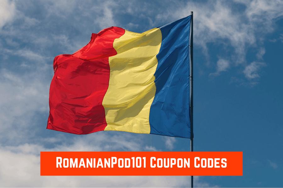 RomanianPod101 Coupon Codes