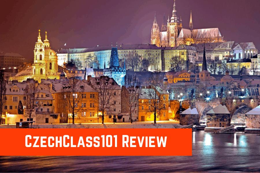 CzechClass101 Review (featured)