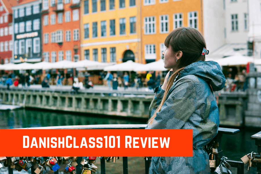 DanishClass101 Review
