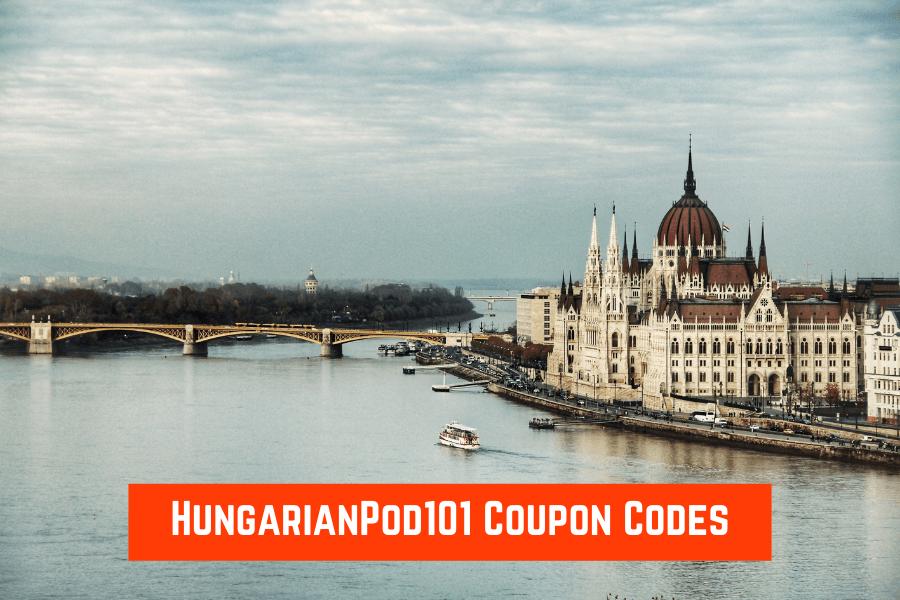 HungarianPod101 Coupon Codes