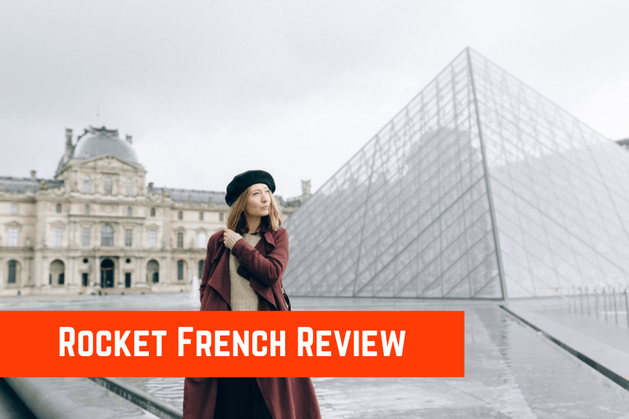Rocket French Review