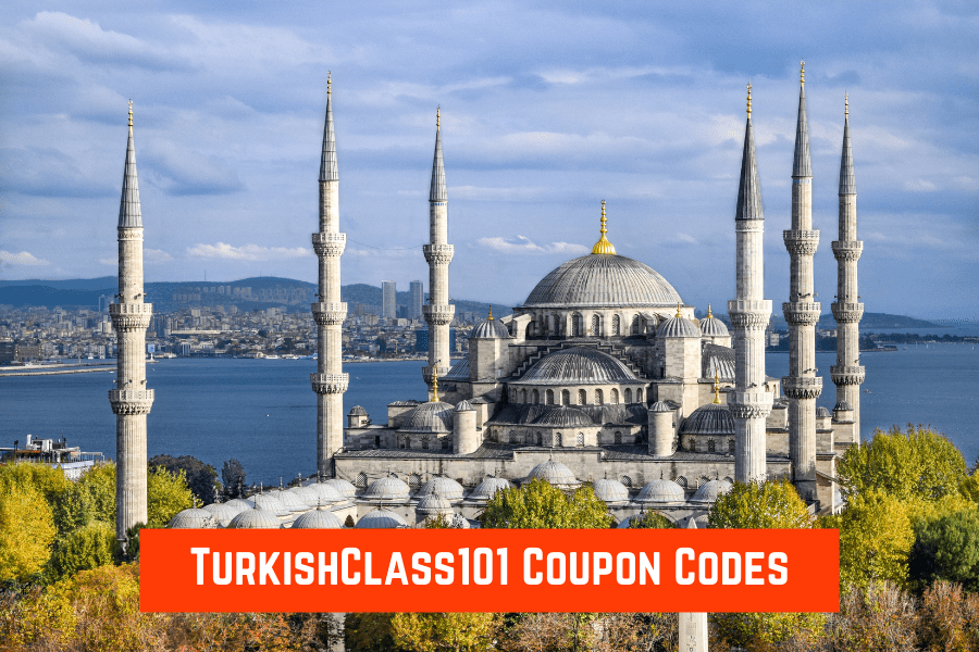 TurkishClass101 Coupon Code