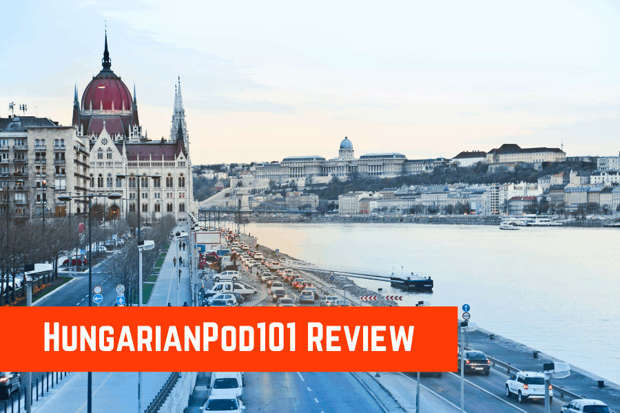 HungarianPod101 Review