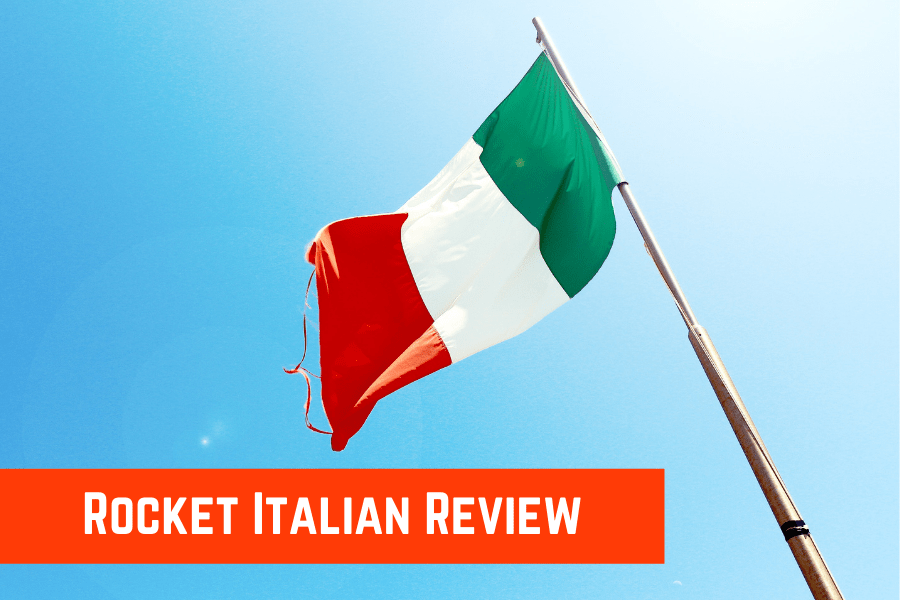 Rocket Italian Review
