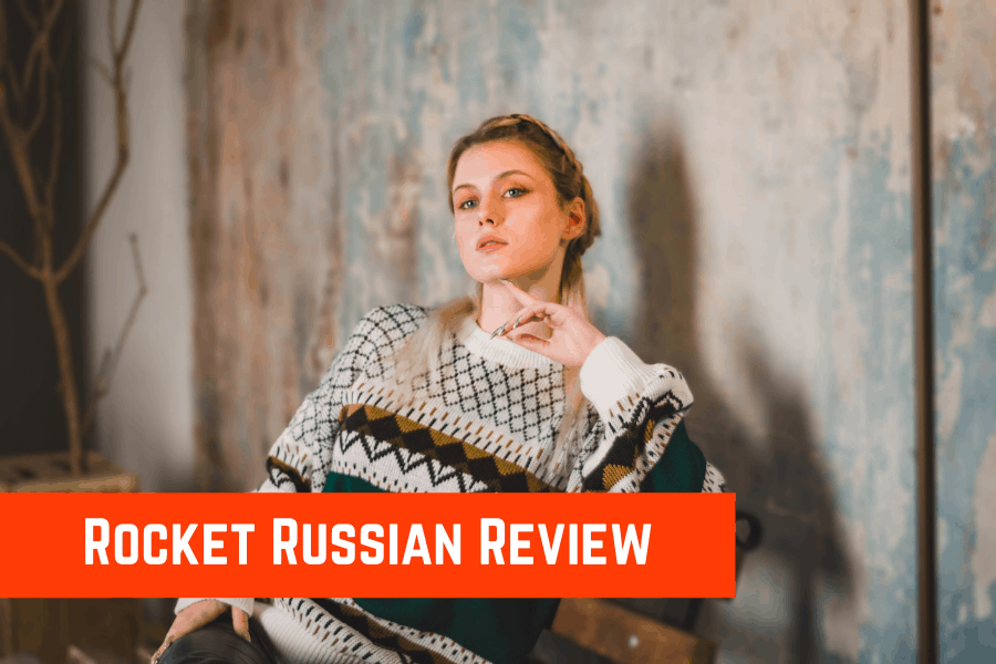 Rocket Russian Review