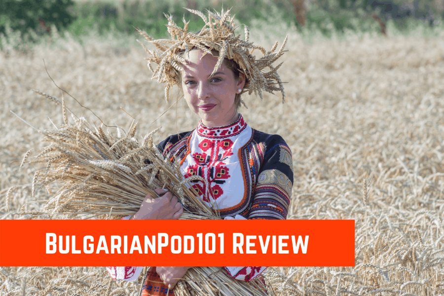 BulgarianPod101 Review