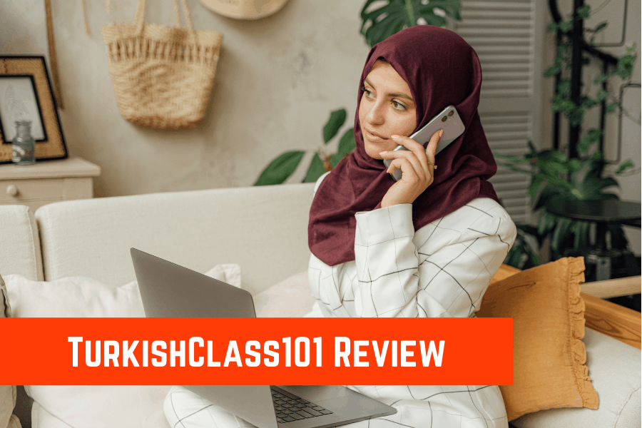TurkishClass101 Review