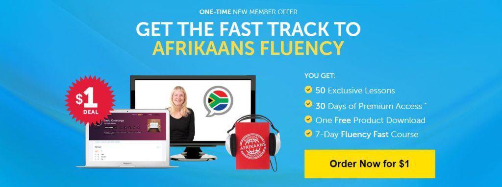 AfrikaansPod101-Review-1-Dollar-Offer