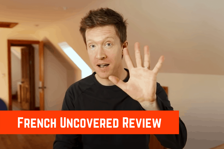 French Uncovered Review