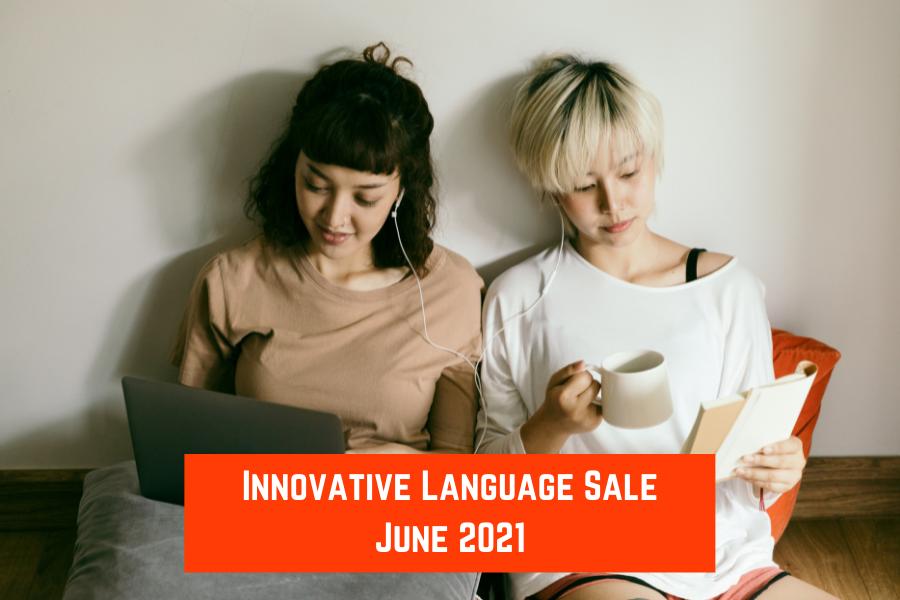 Innovative Language Sale(1)