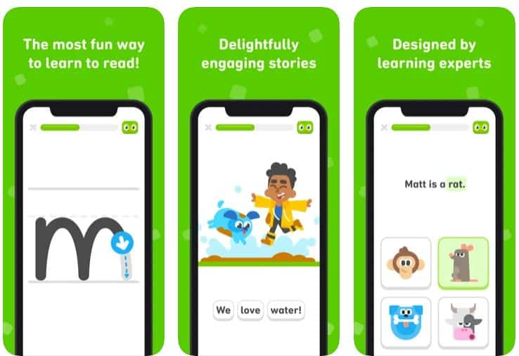 Top-5-Apps-For-Learning-English-Duolingo